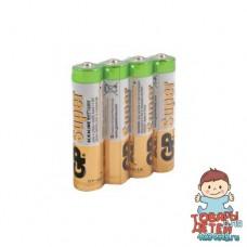 Батарейки AAA (LR3) GP