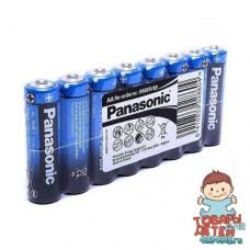Батарейки AA (LR6) Panasonic